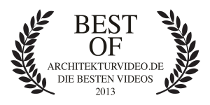 Best of architekturvideo.de 2013