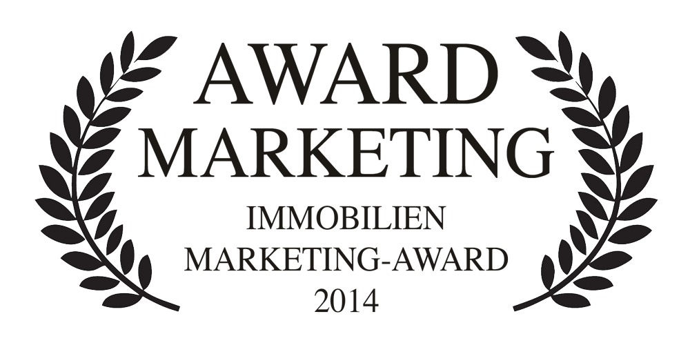 Marketing Award 2014